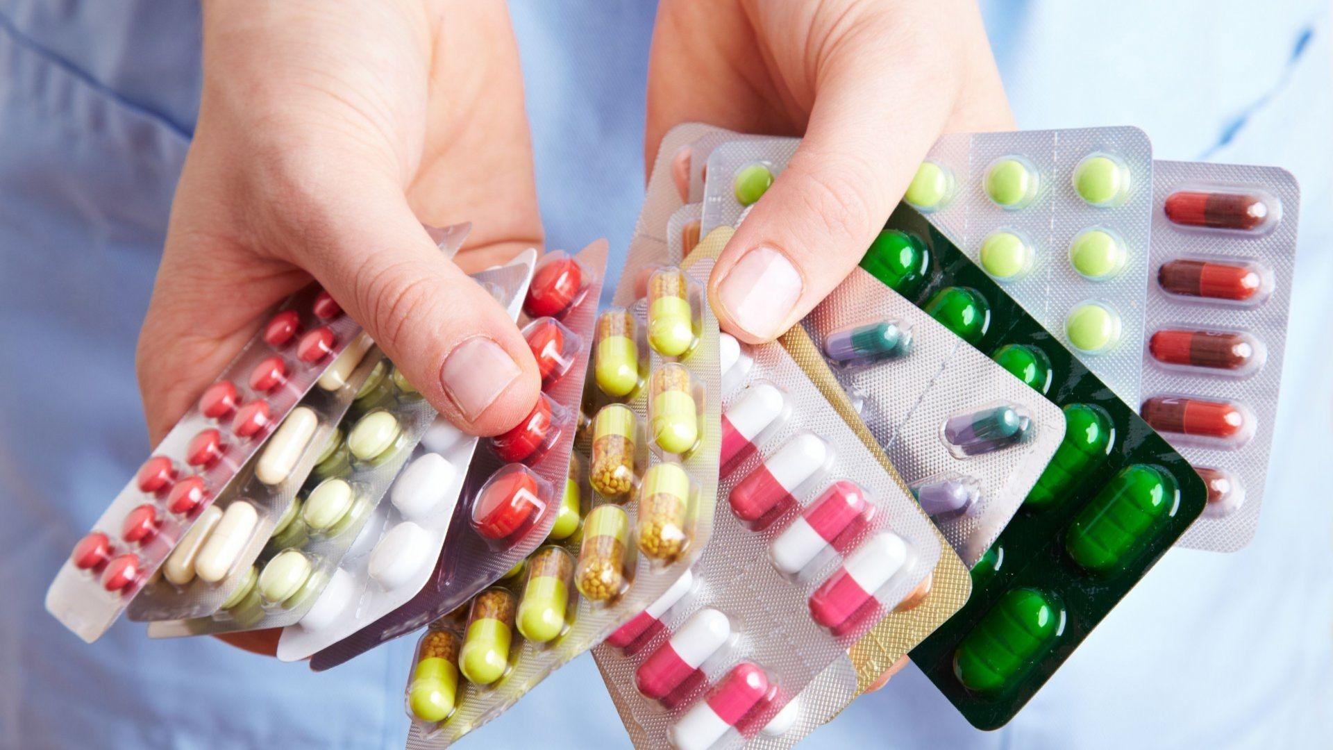 Не ешьте лекарства, подумайте. К новости о разработке терапии COVID-19 на основе мефлохина