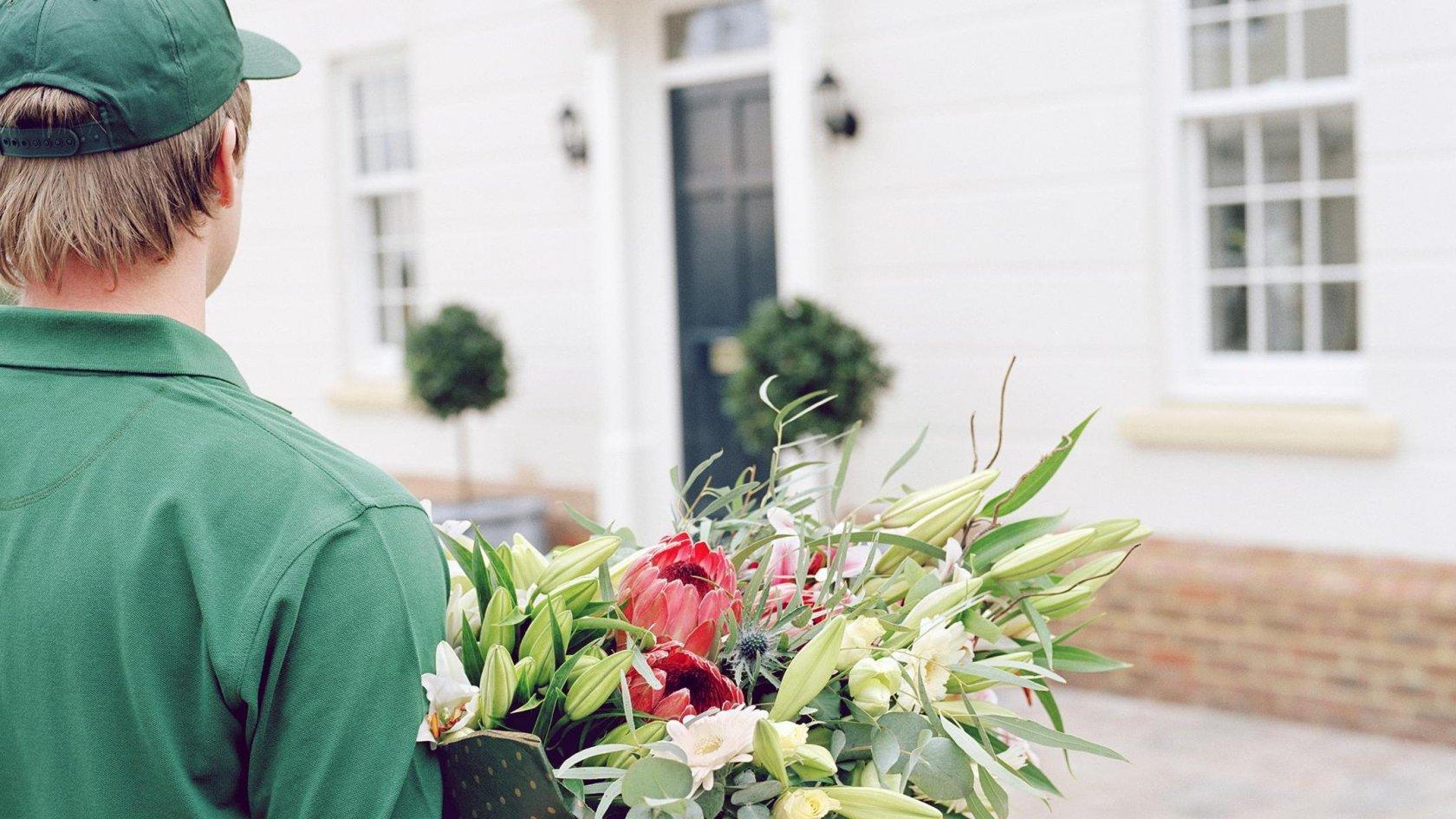 Магазин доставки цветов по Харькову в курсе цветочных модных трендов