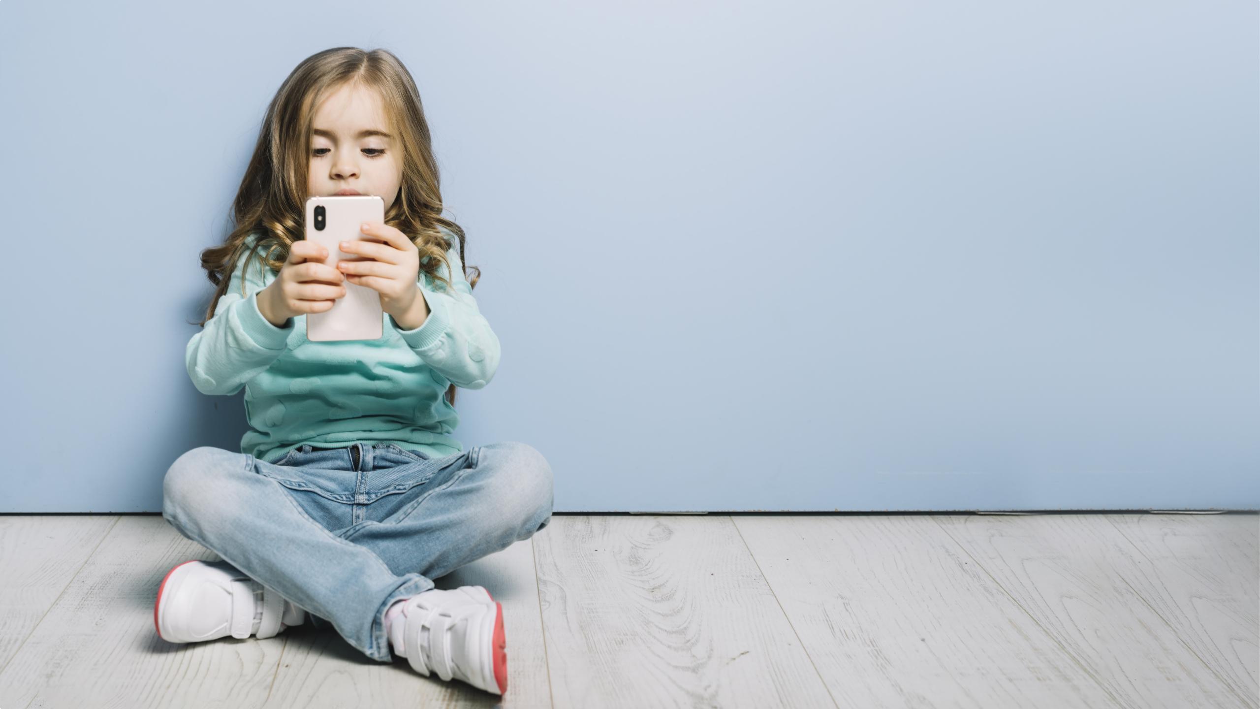Гаджеты и дети: давать нельзя запретить