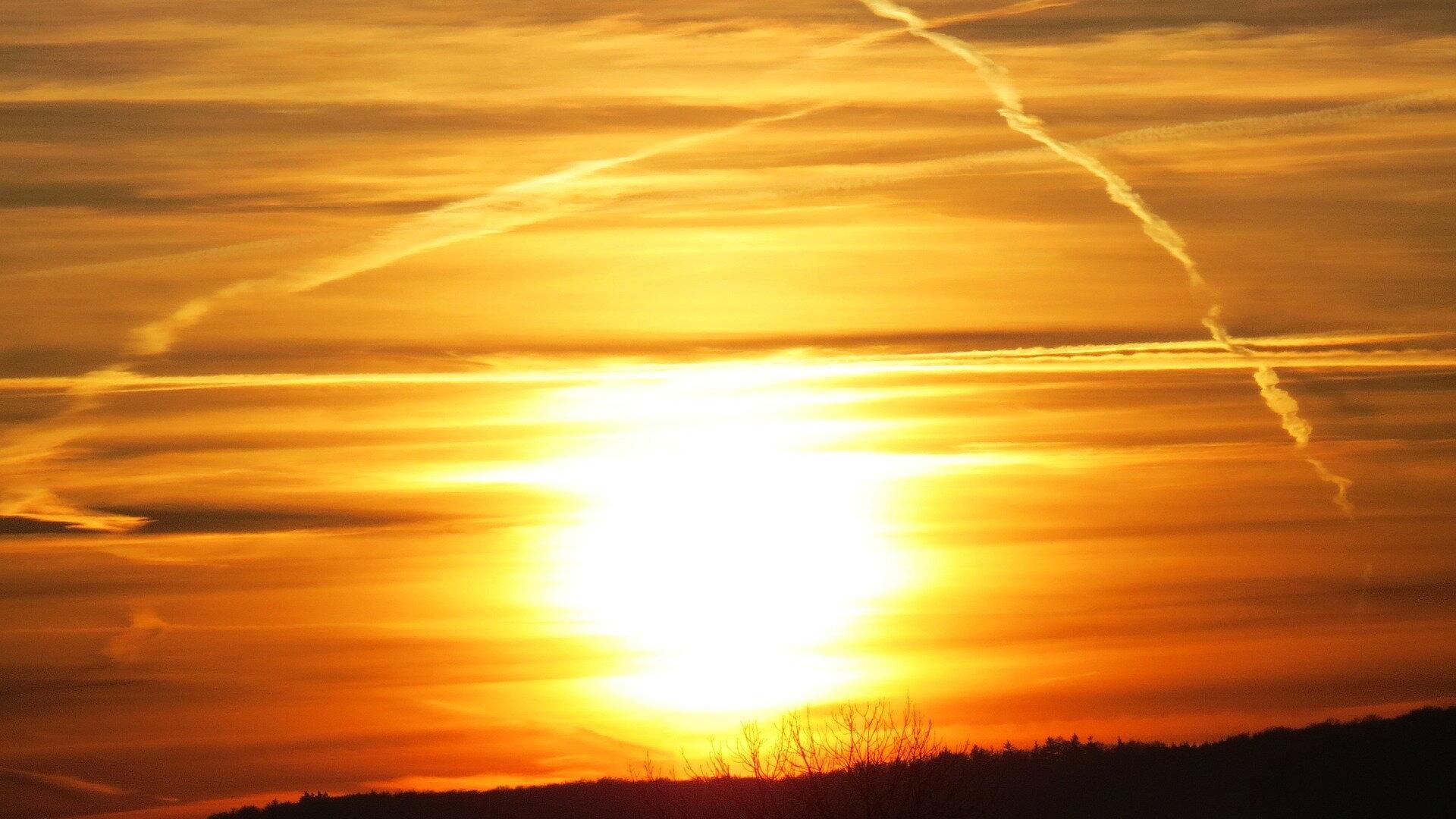 Распыление диоксида серы в атмосфере поможет справиться с глобальным потеплением?
