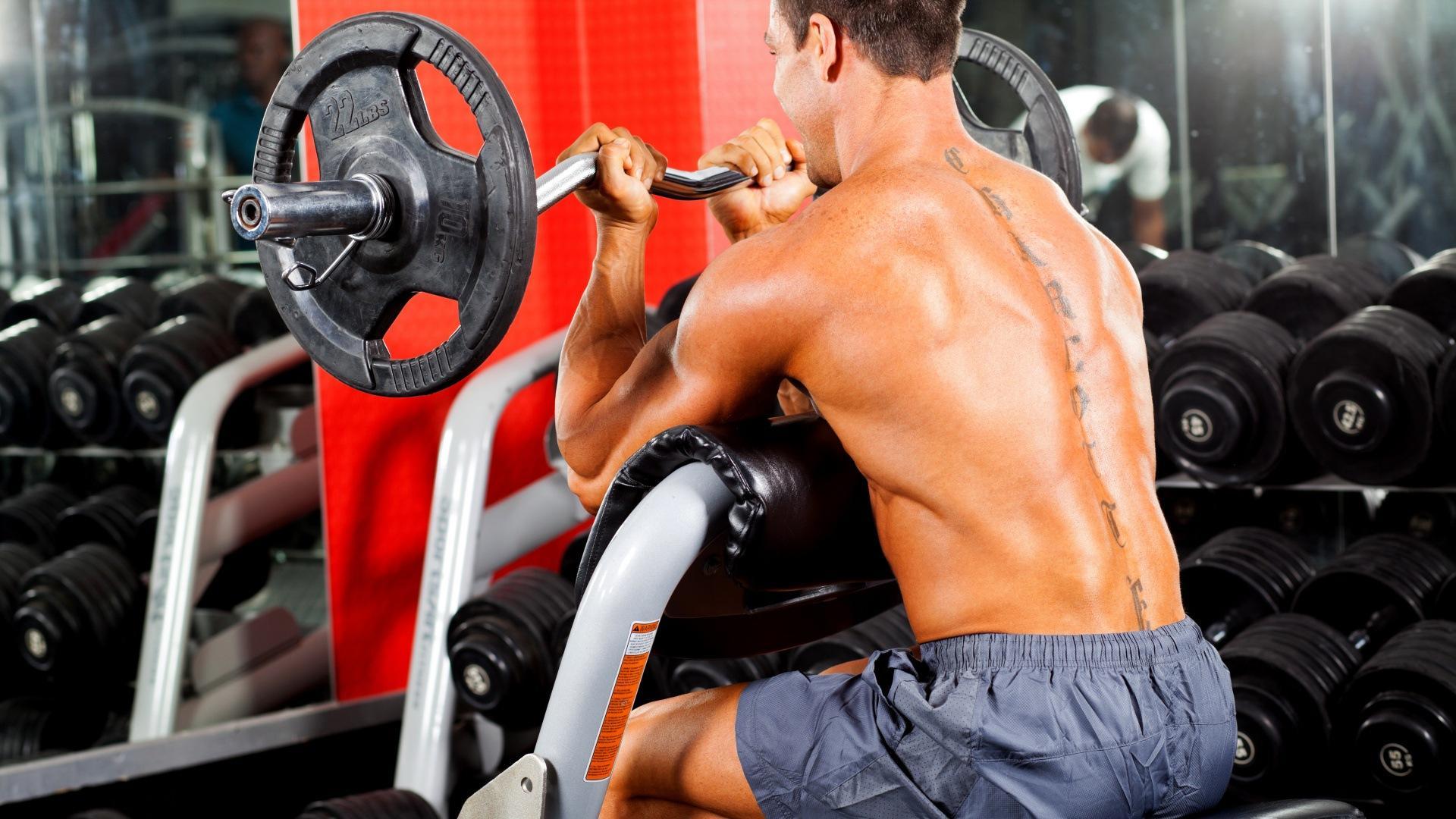 Мышечная память поможет восстановить физическую форму