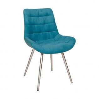 stul miami biryuza 52436079 - Качественные металлические стулья - лучший вариант для современного интерьера