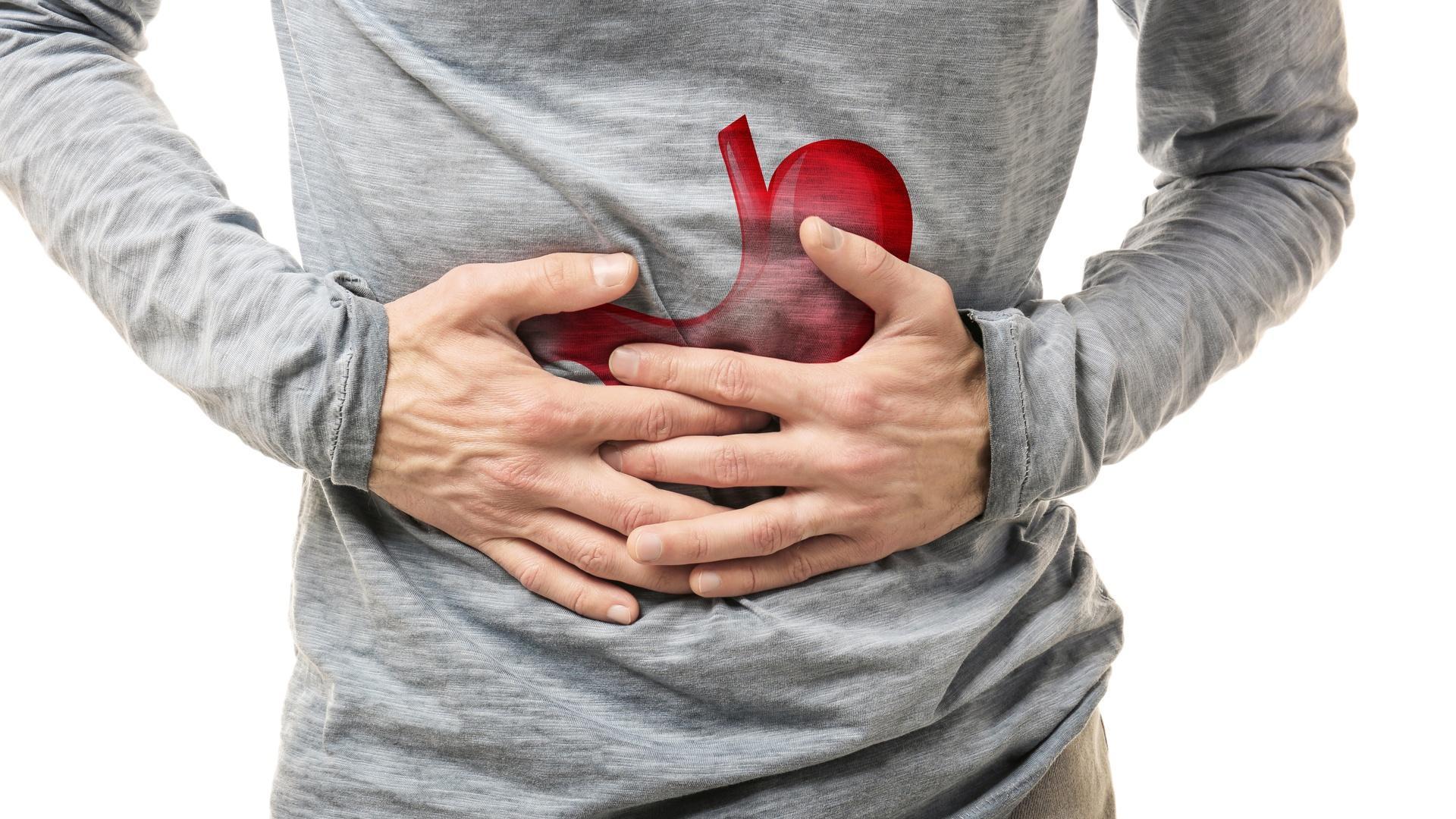 Рак желудка: симптомы, методы лечения, профилактика