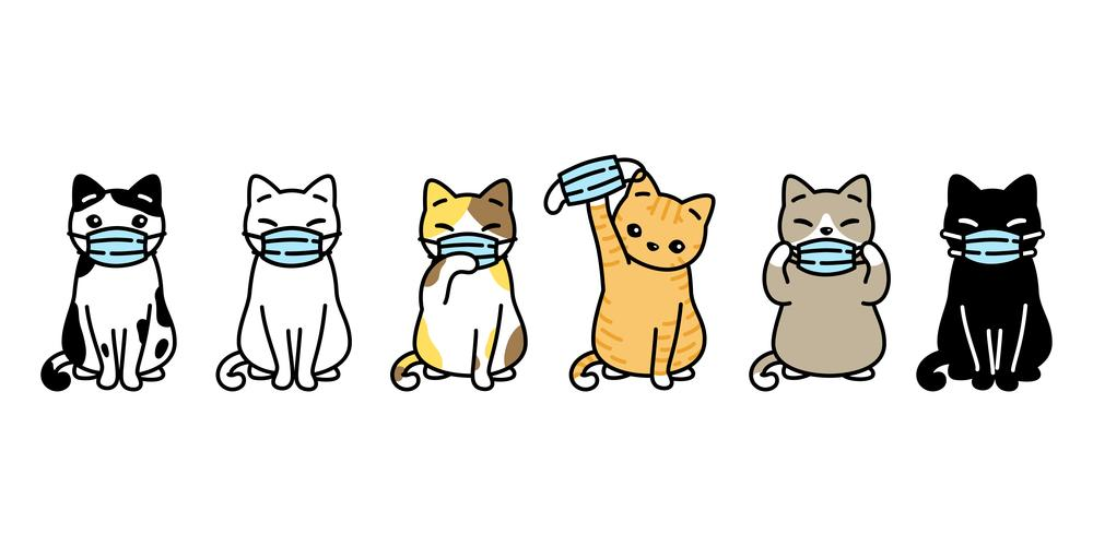 Злой критик: COVID и котики