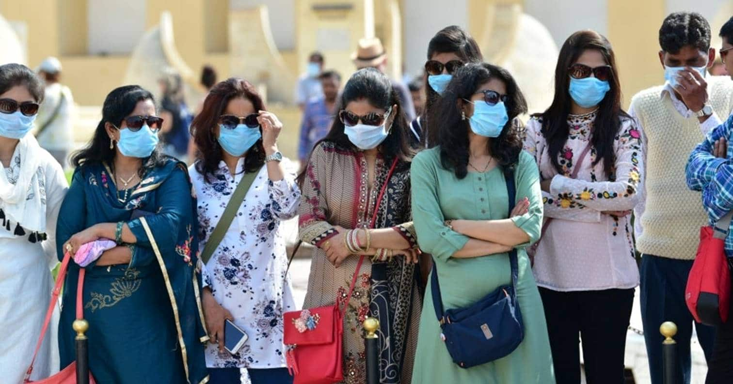 Лето против коронавируса: кто кого?