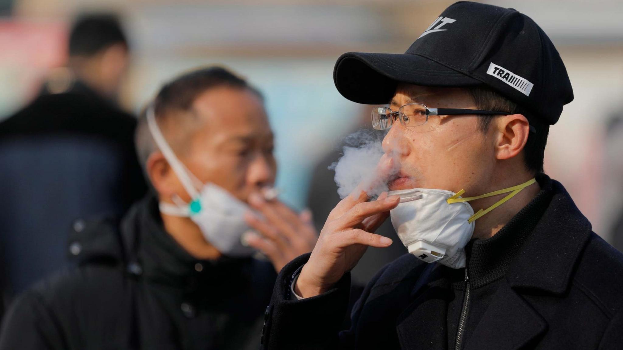 Повышенная экспрессия мембранного белка делает курильщиков более уязвимыми к коронавирусу