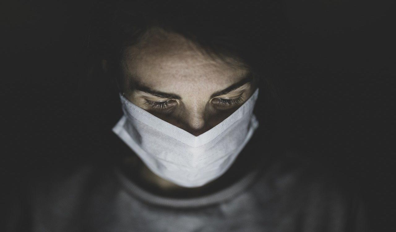 Депрессия и тревога во время самоизоляции в условиях пандемии COVID-19