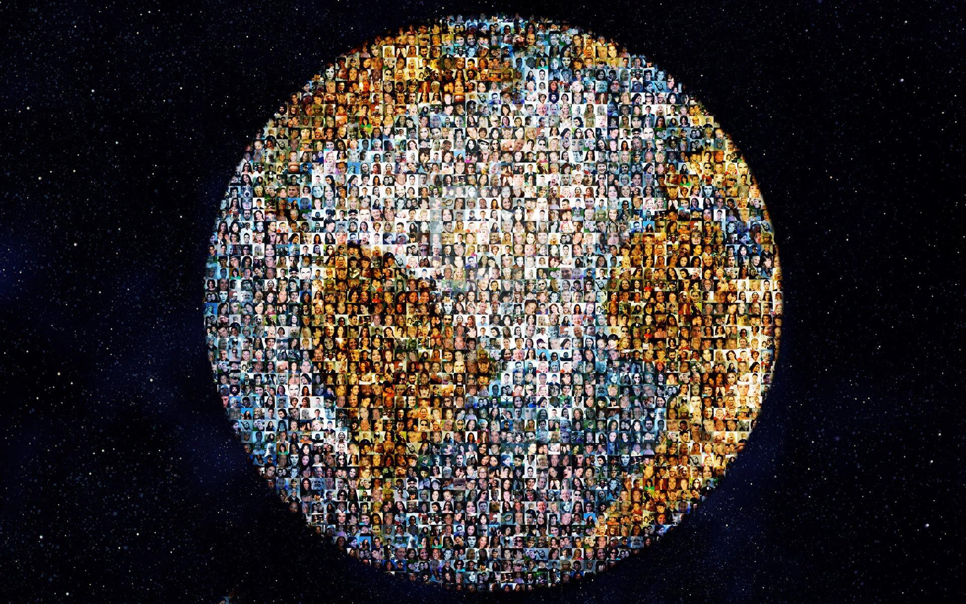 Перенаселение Земли: нам нужна еще одна планета или это миф?