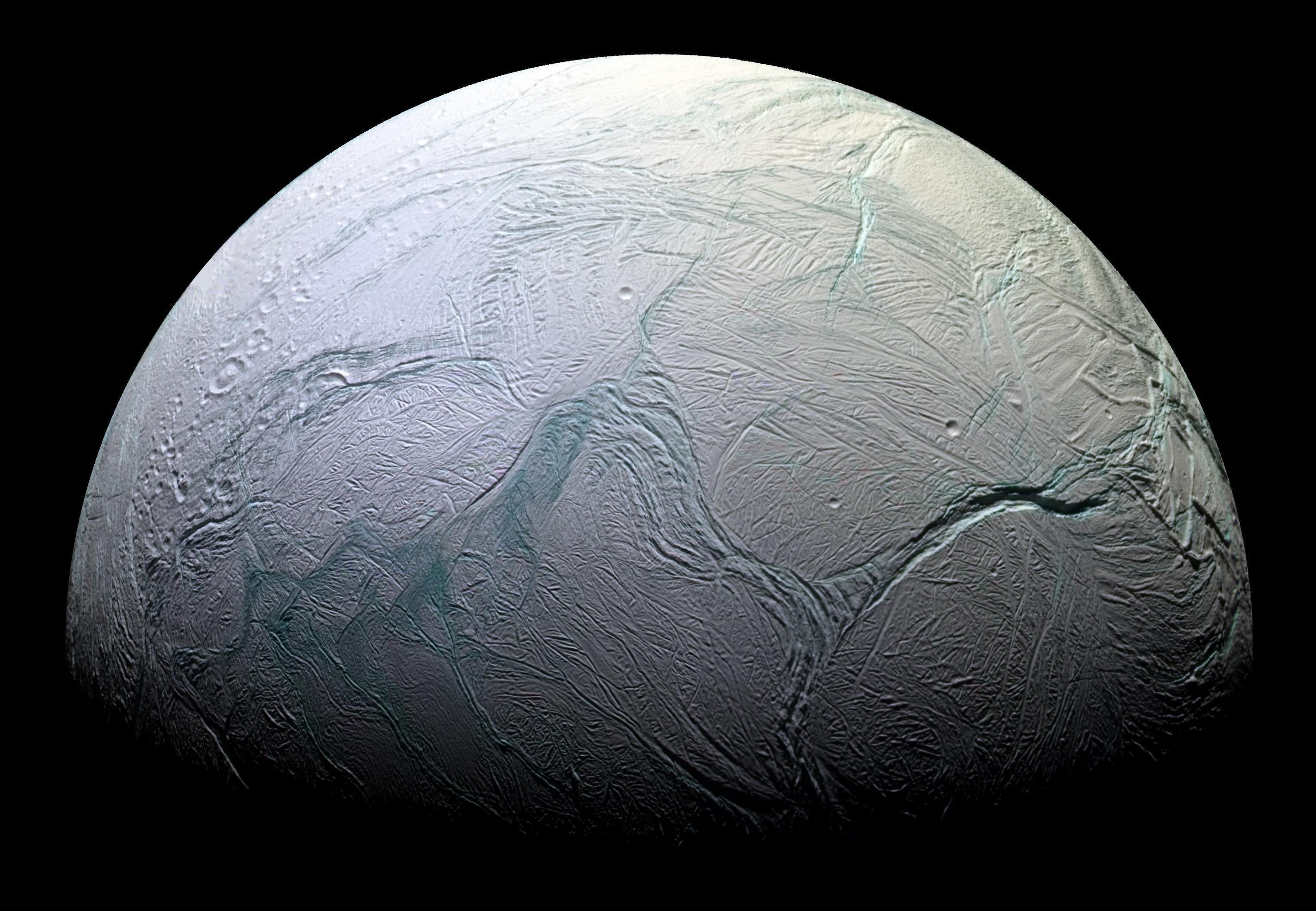 Шесть мест для поиска внеземной жизни в Солнечной системе