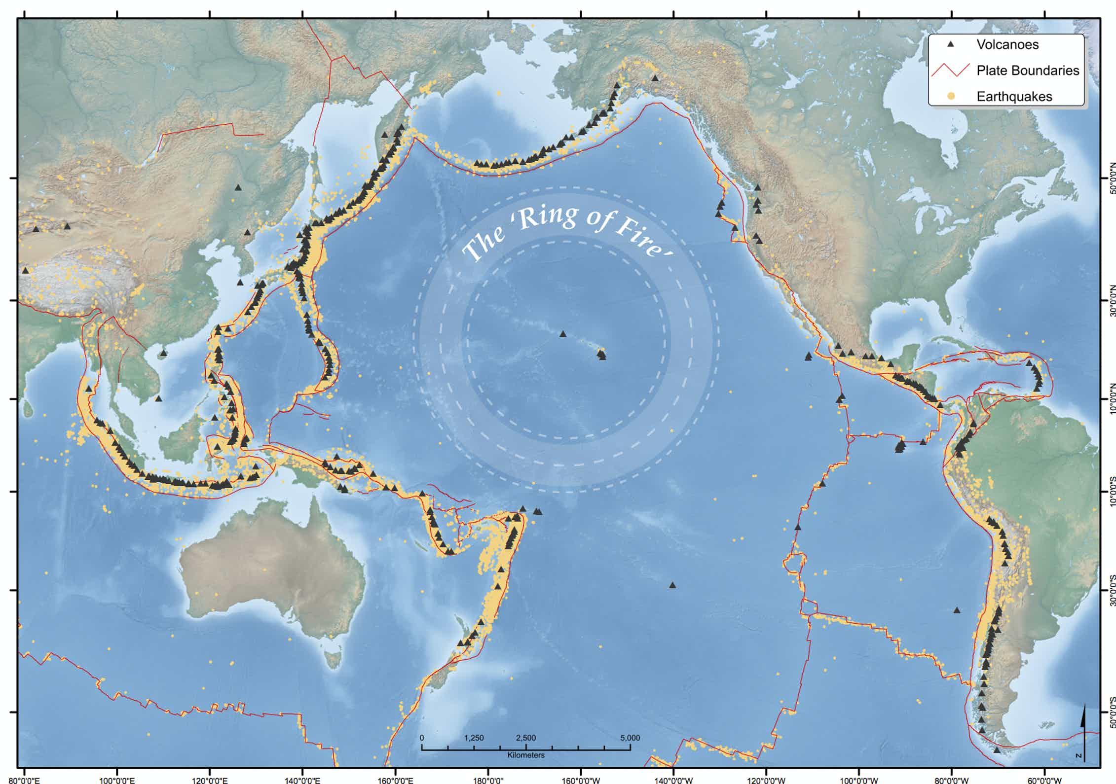 Извержение вулкана Кракатау и конец света в сети (про большие глаза страха)
