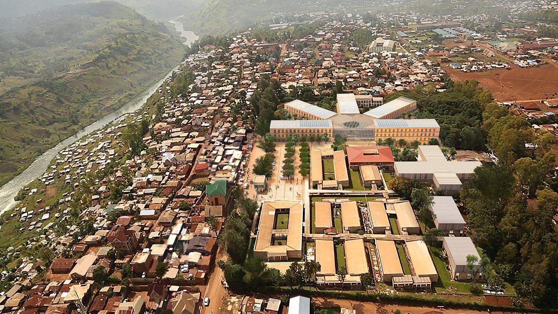 В Конго продолжается эпидемия лихорадки Эбола. Опыт страны поможет в борьбе с COVID-19