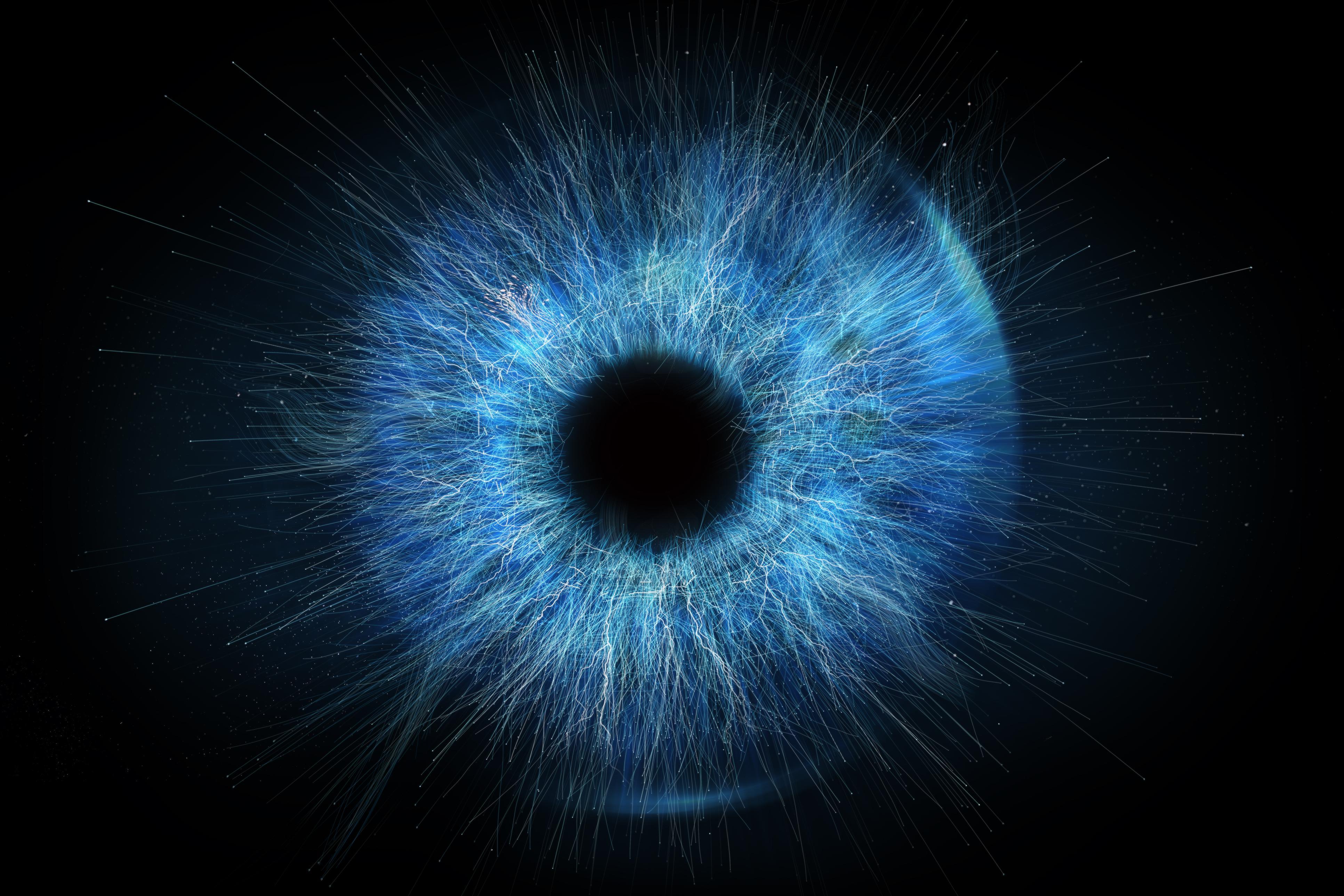 Эффективность оптогенетического восстановления зрения смогли оценить на живых животных