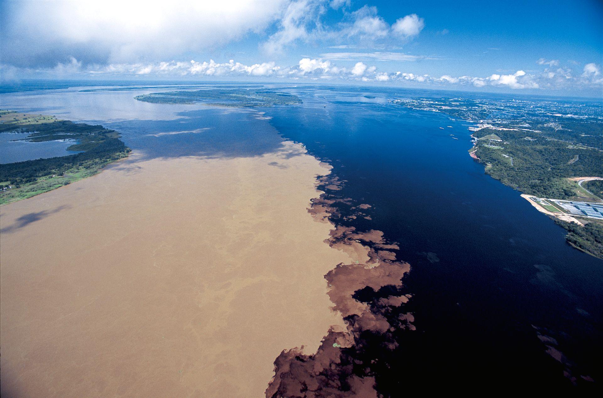 Молочная река, кисельные берега
