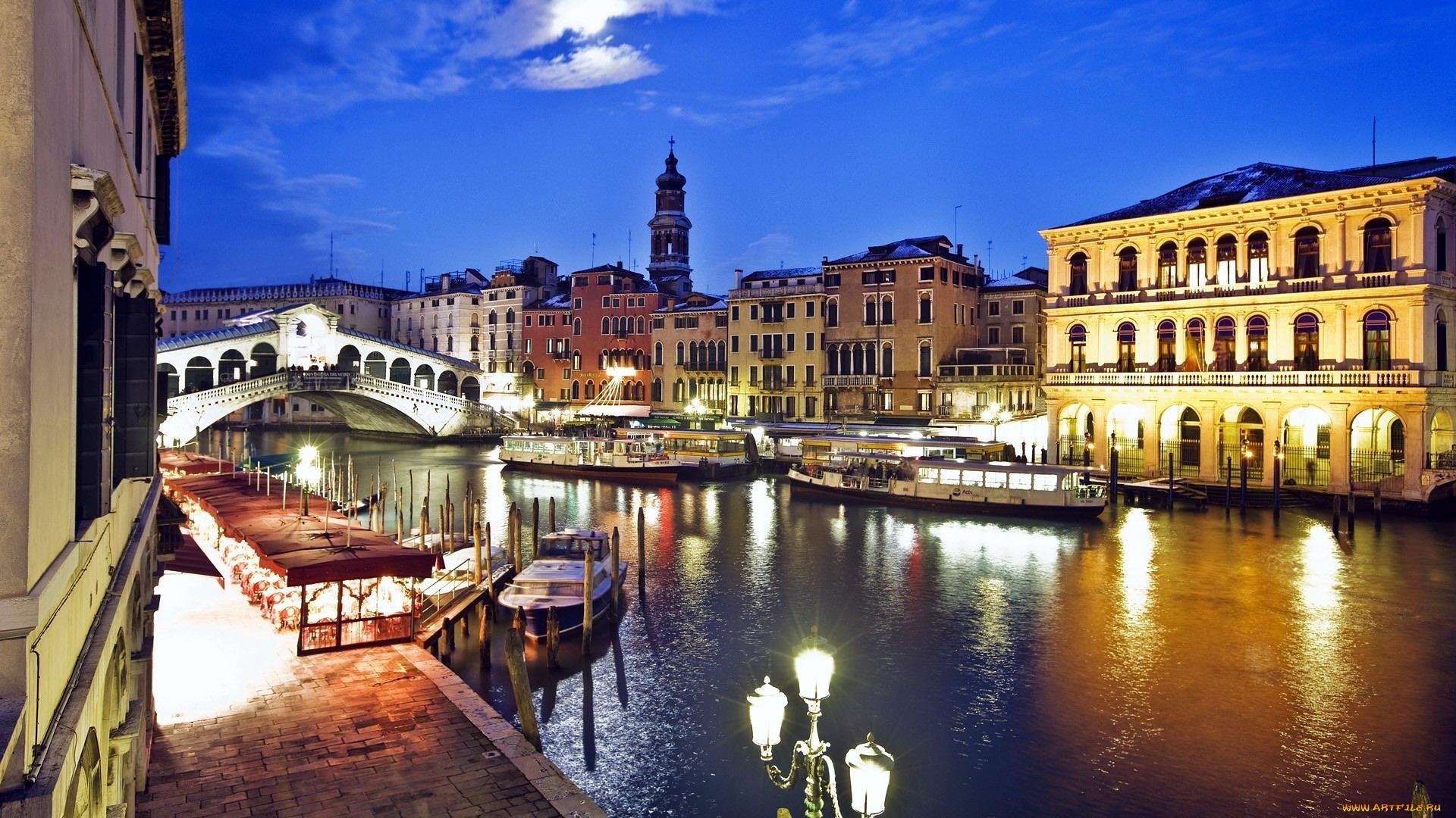 Италия - любовь туриста