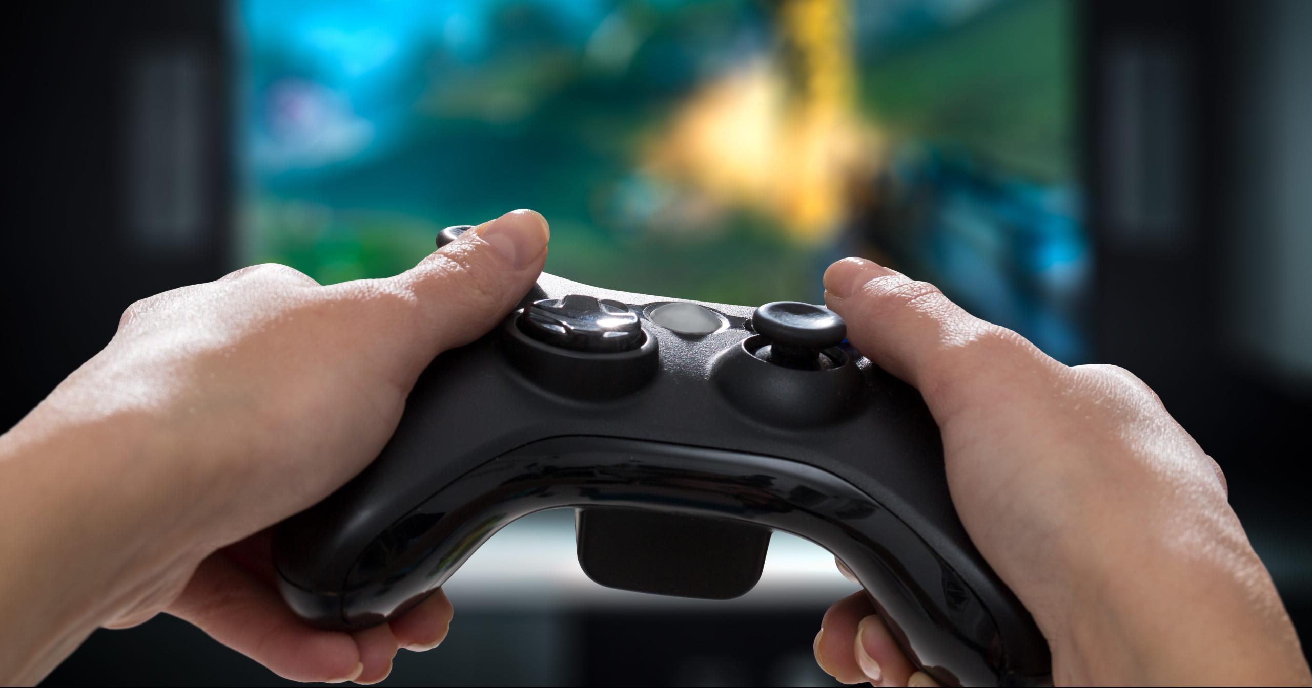 Видеоигры на пользу?