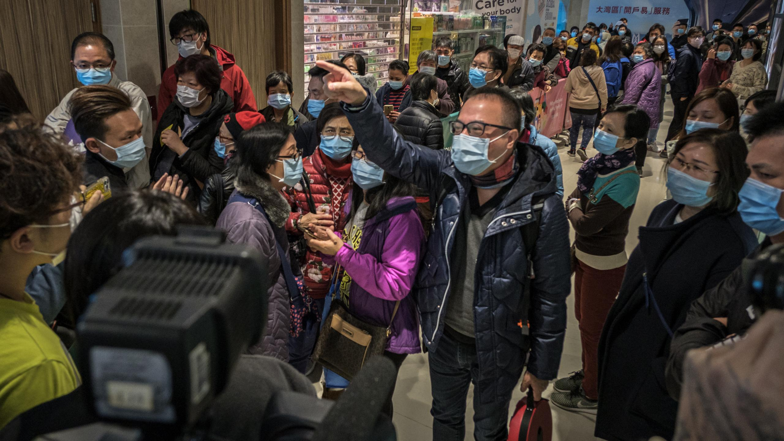 С точки зрения науки: помогают ли маски от вируса?