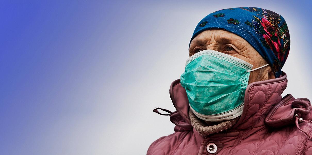 Защита от коронавируса топ-10 рекомендаций