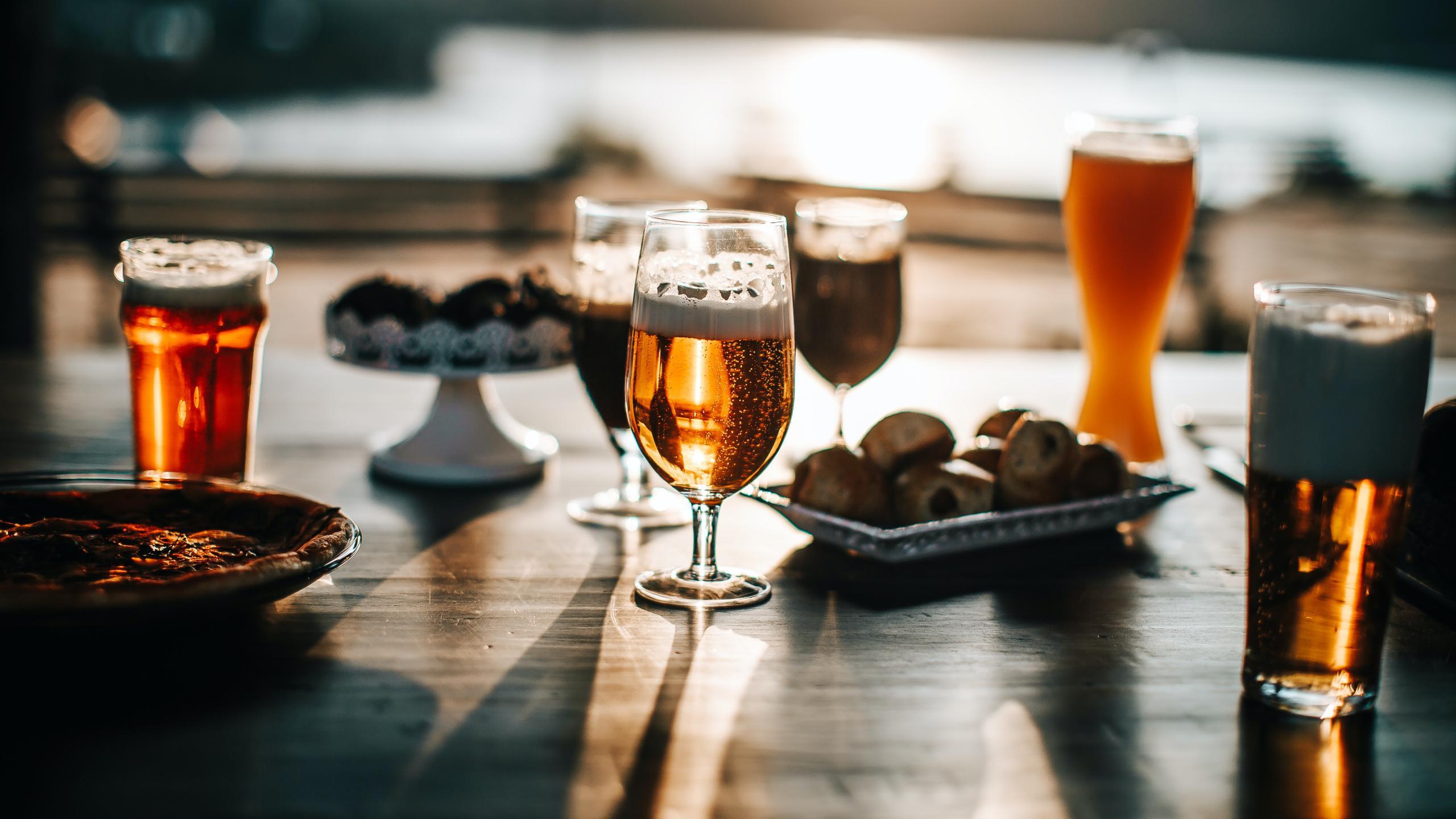 Алкоголь не увеличивает риск развития болезни Паркинсона