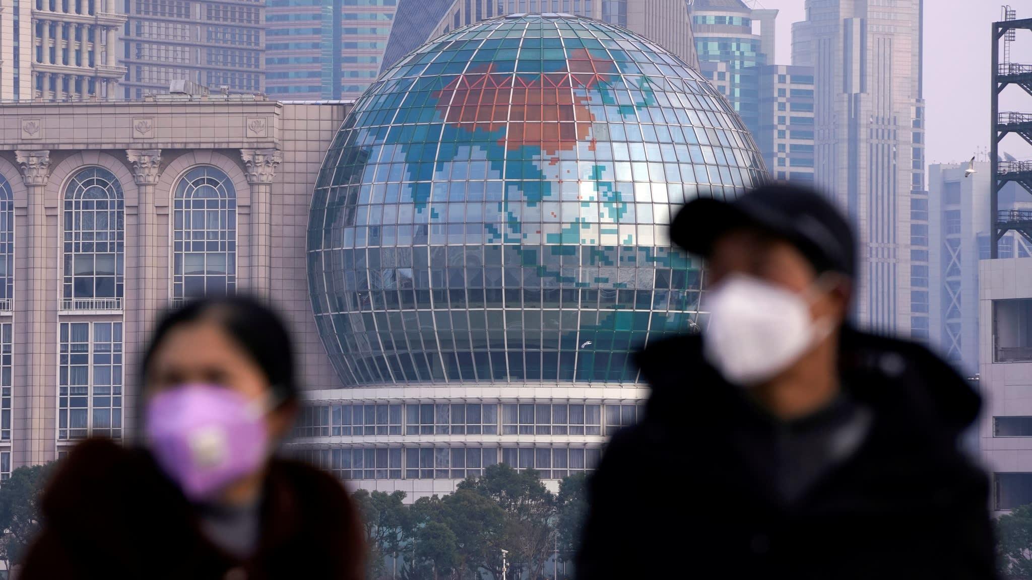 Как геополитика задаёт правила гонки за вакциной против коронавируса