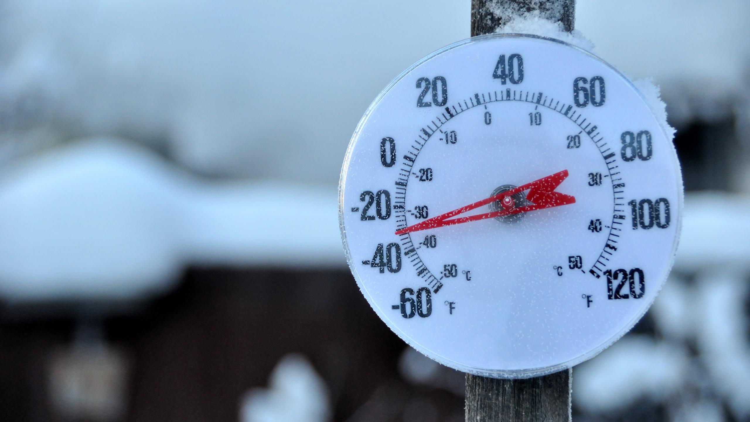 Необходимость адаптироваться к холоду подарила европейцам мигрень