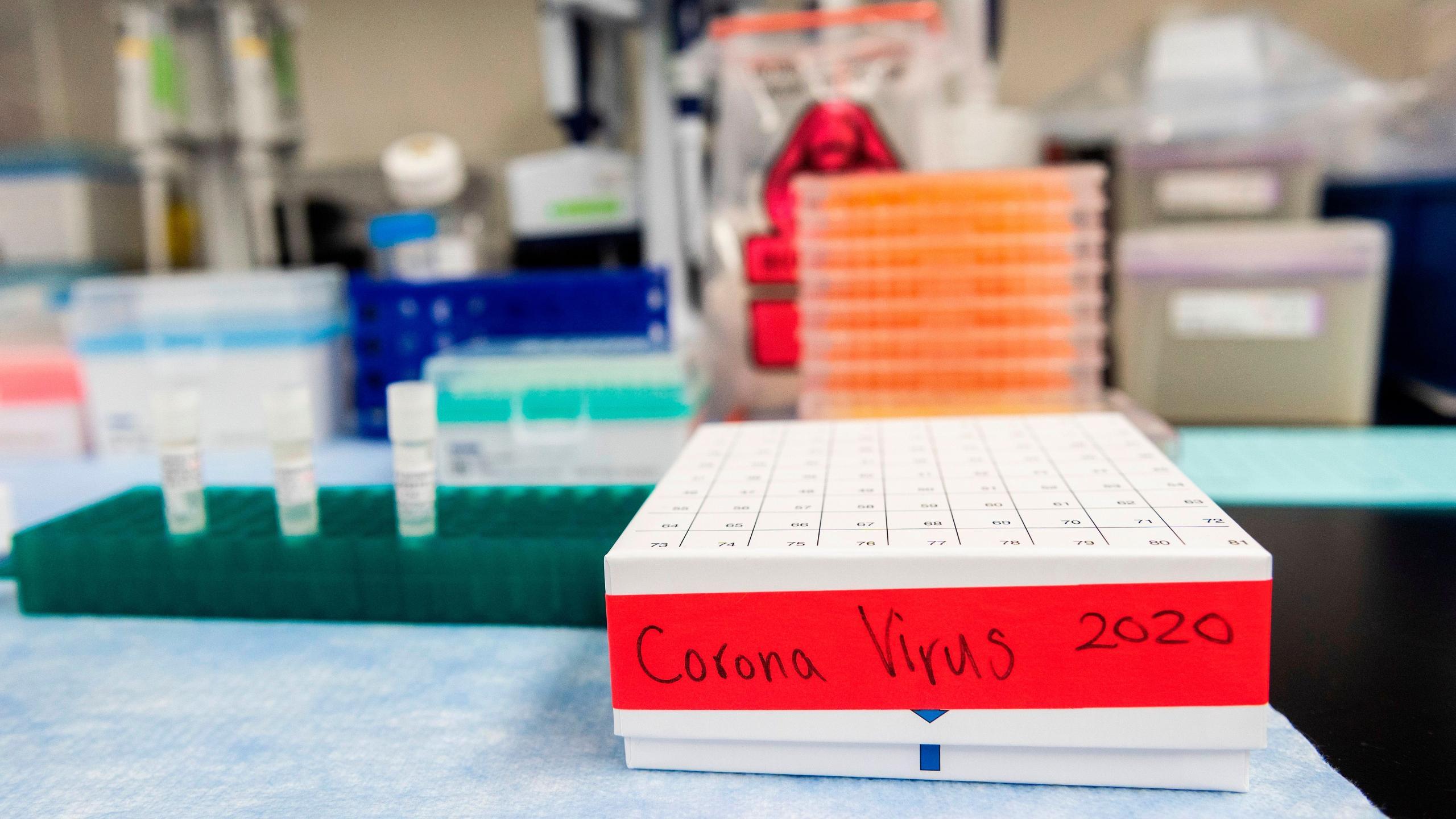 Ученые описали спектр иммунных реакций пациентов, которые вылечились от Covid-19