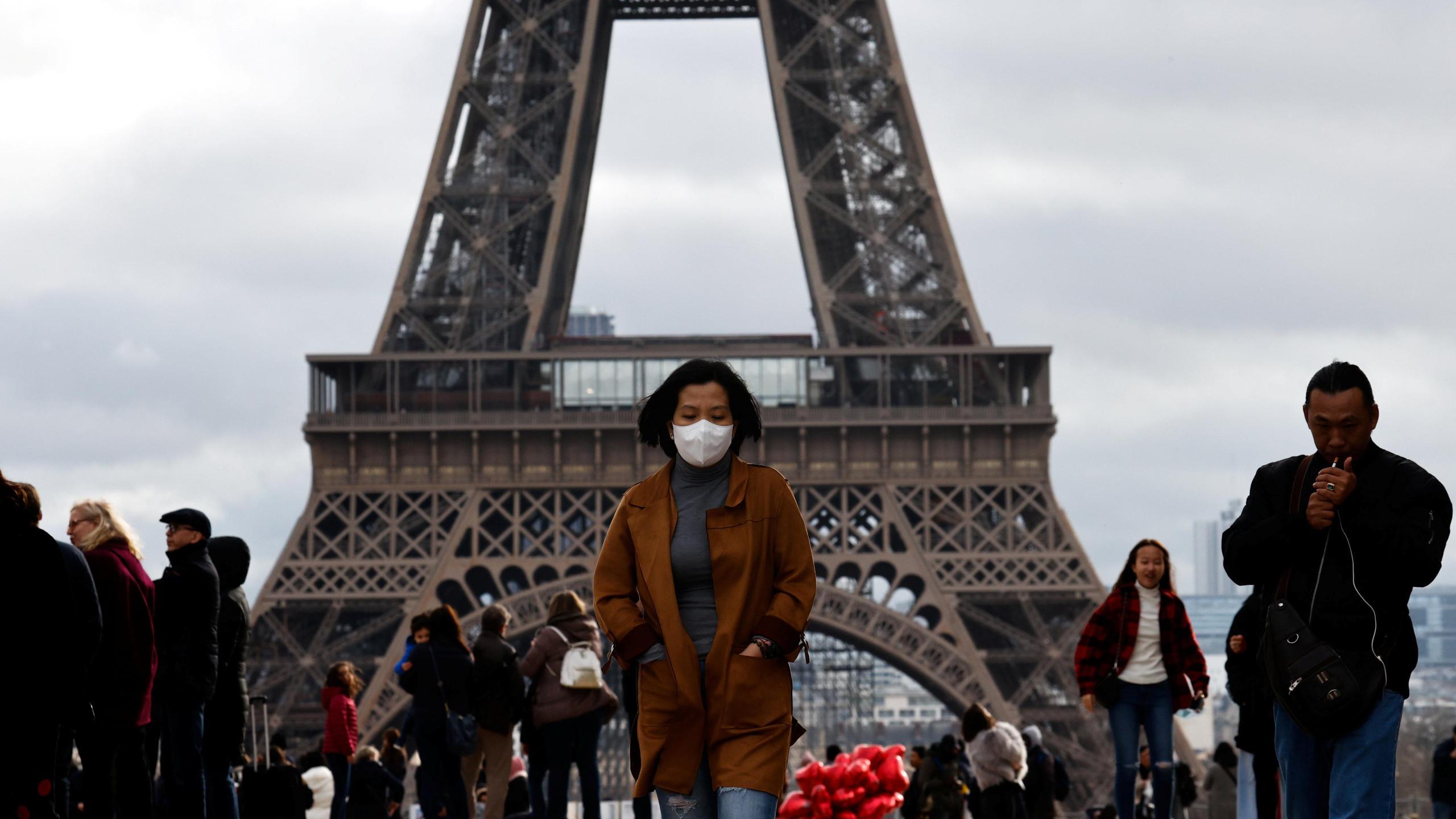 Коронавирус начал распространяться по Европе еще в конце 2019 года