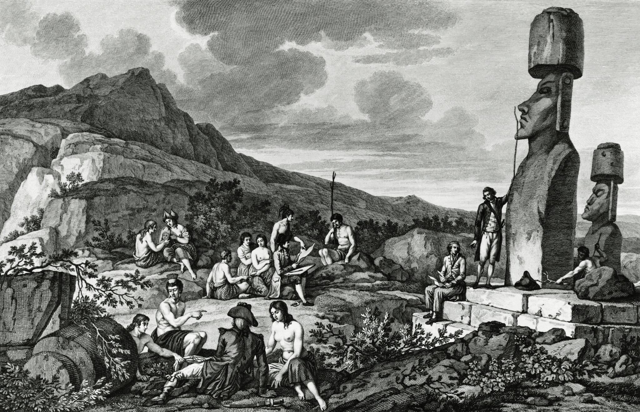 Рапамицин: недолгая, но интересная исTORия