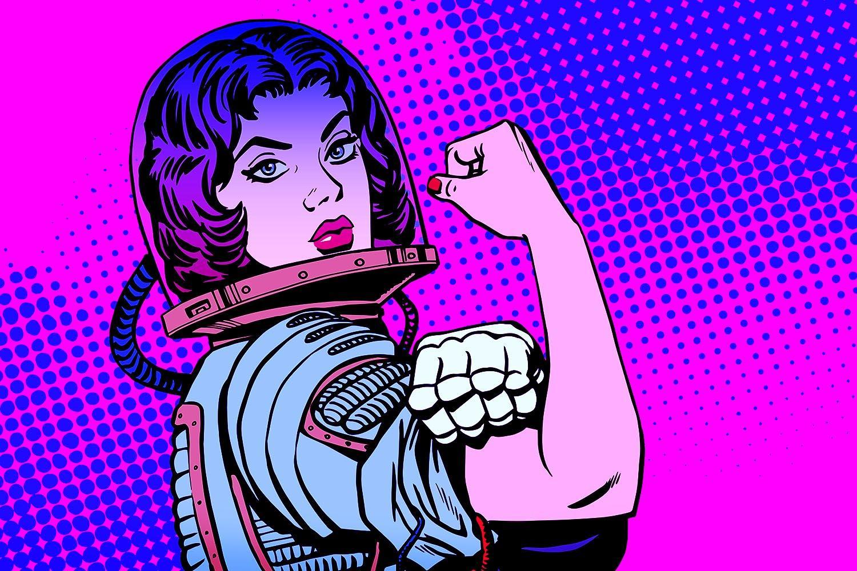 Основы научного феминизма