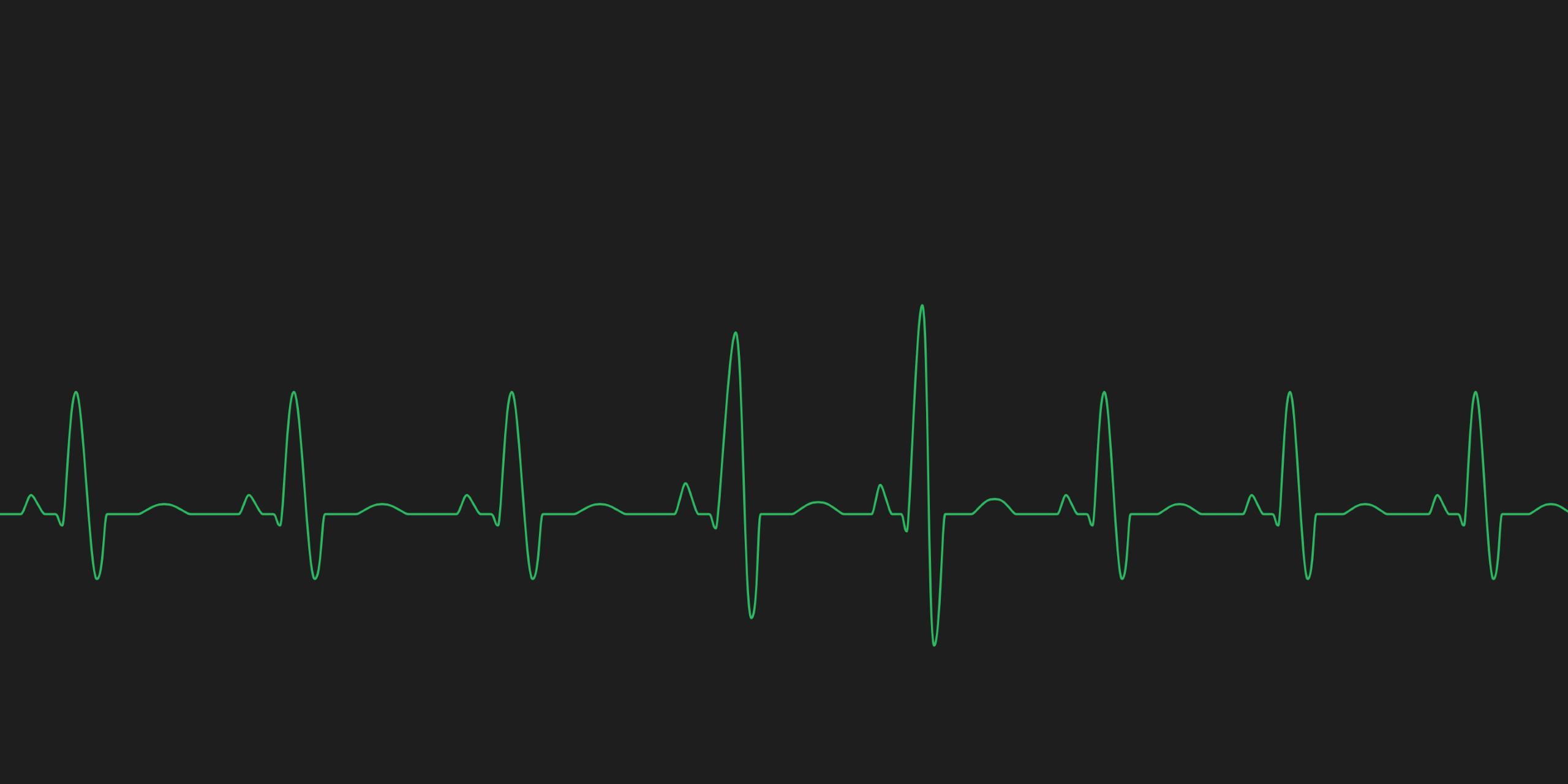 Как мозг глушит сердце