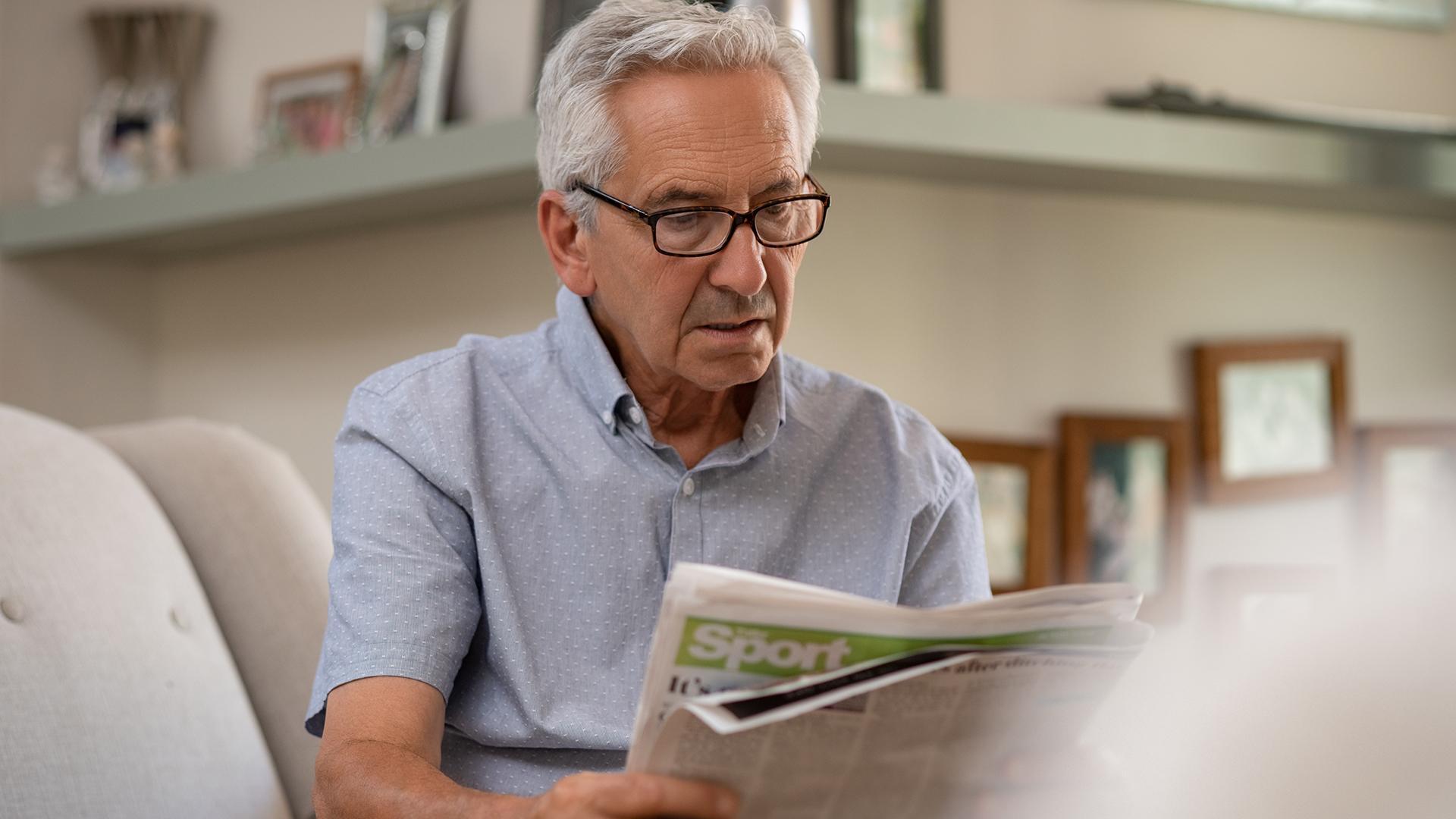 Билингвизм и старение мозга