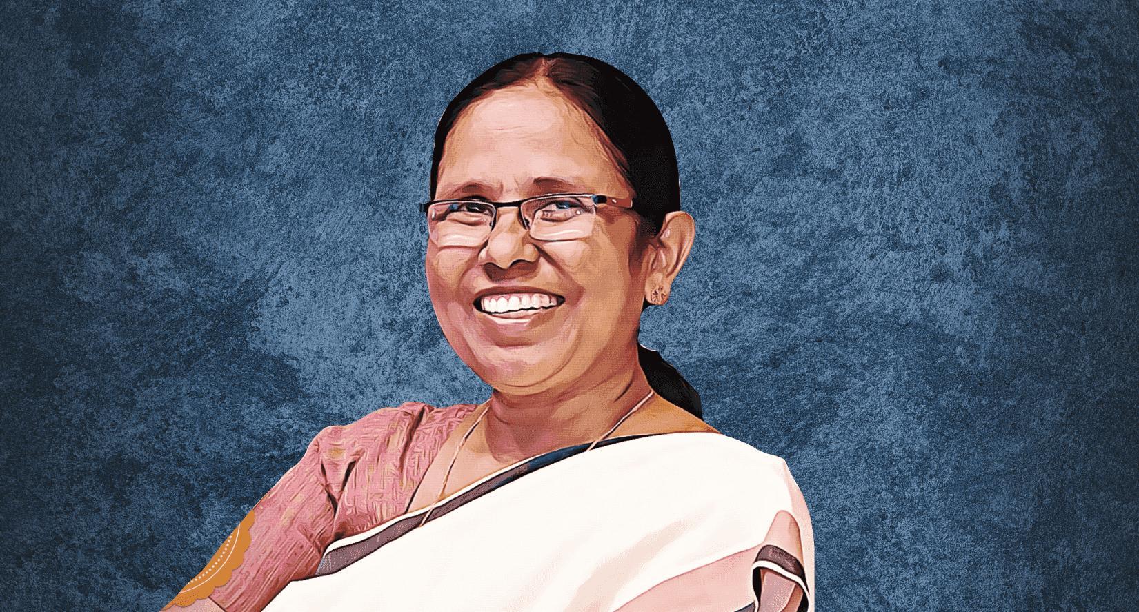 Убийца коронавируса. Как министресса здравоохранения индийского штата Керала спасла его от COVID-19