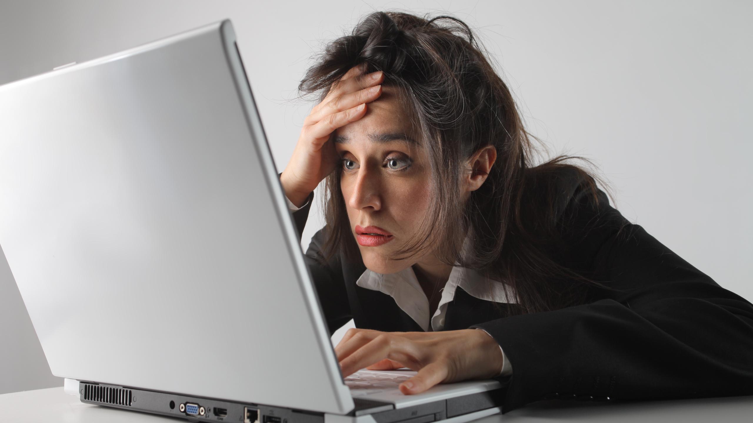 Поиск по симптомам в интернете оказался прав в 36 процентах случаев