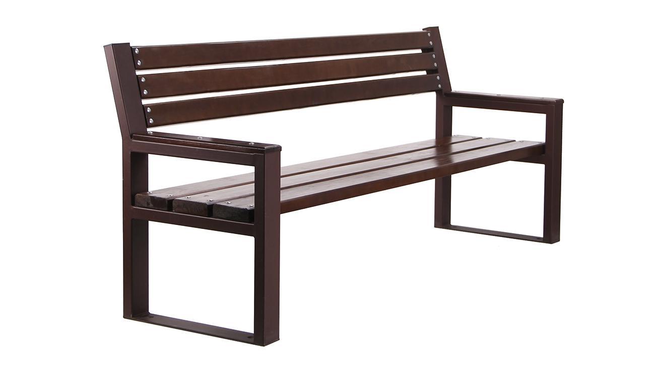 Уличная мебель — практичная роскошь городского ландшафт