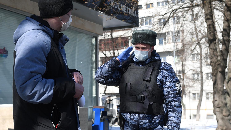 Карантин.нет: почему россияне не соблюдают самоизоляцию