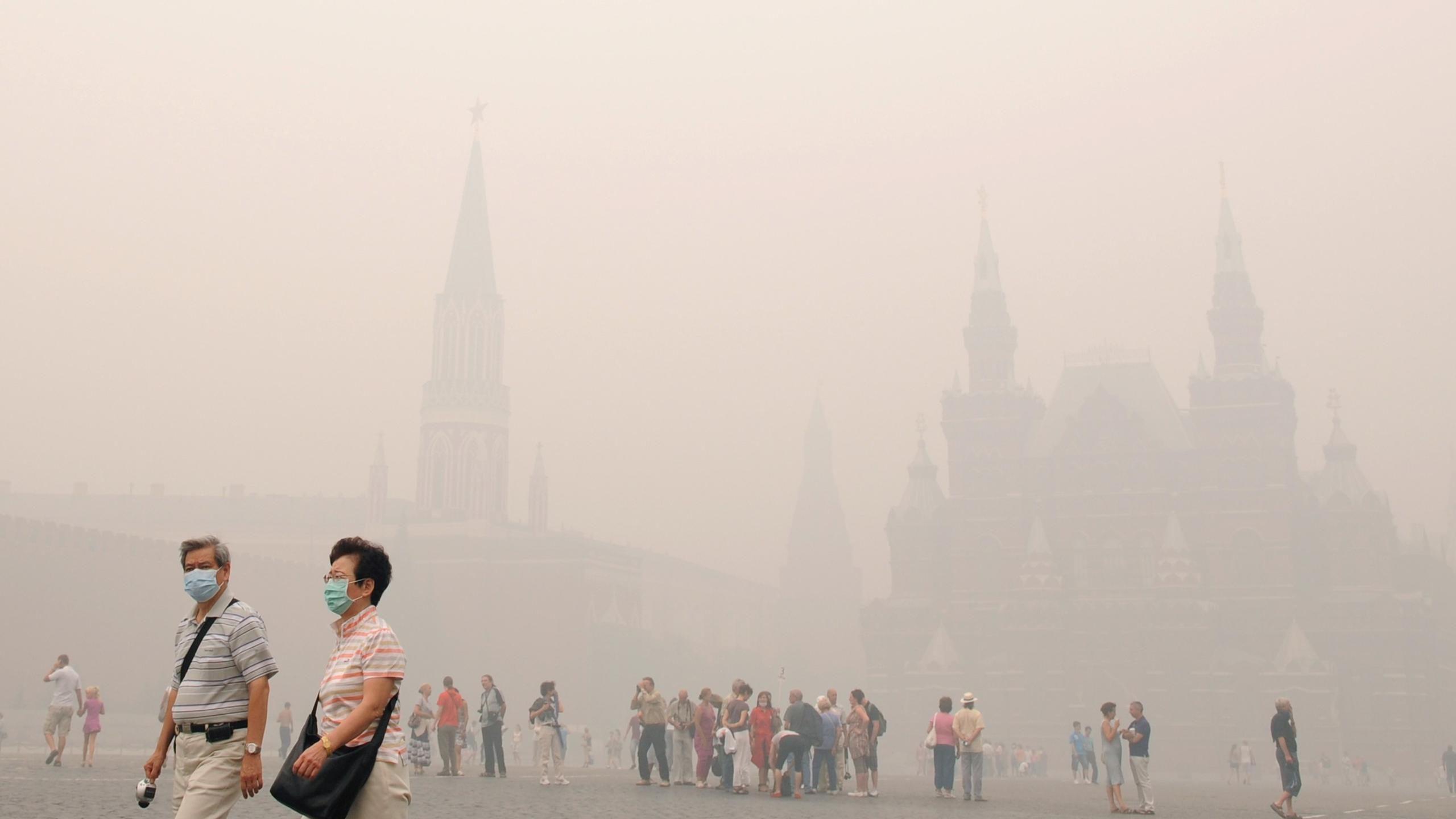 Миллион бобров завоевывает Евразию: к добру или к худу?