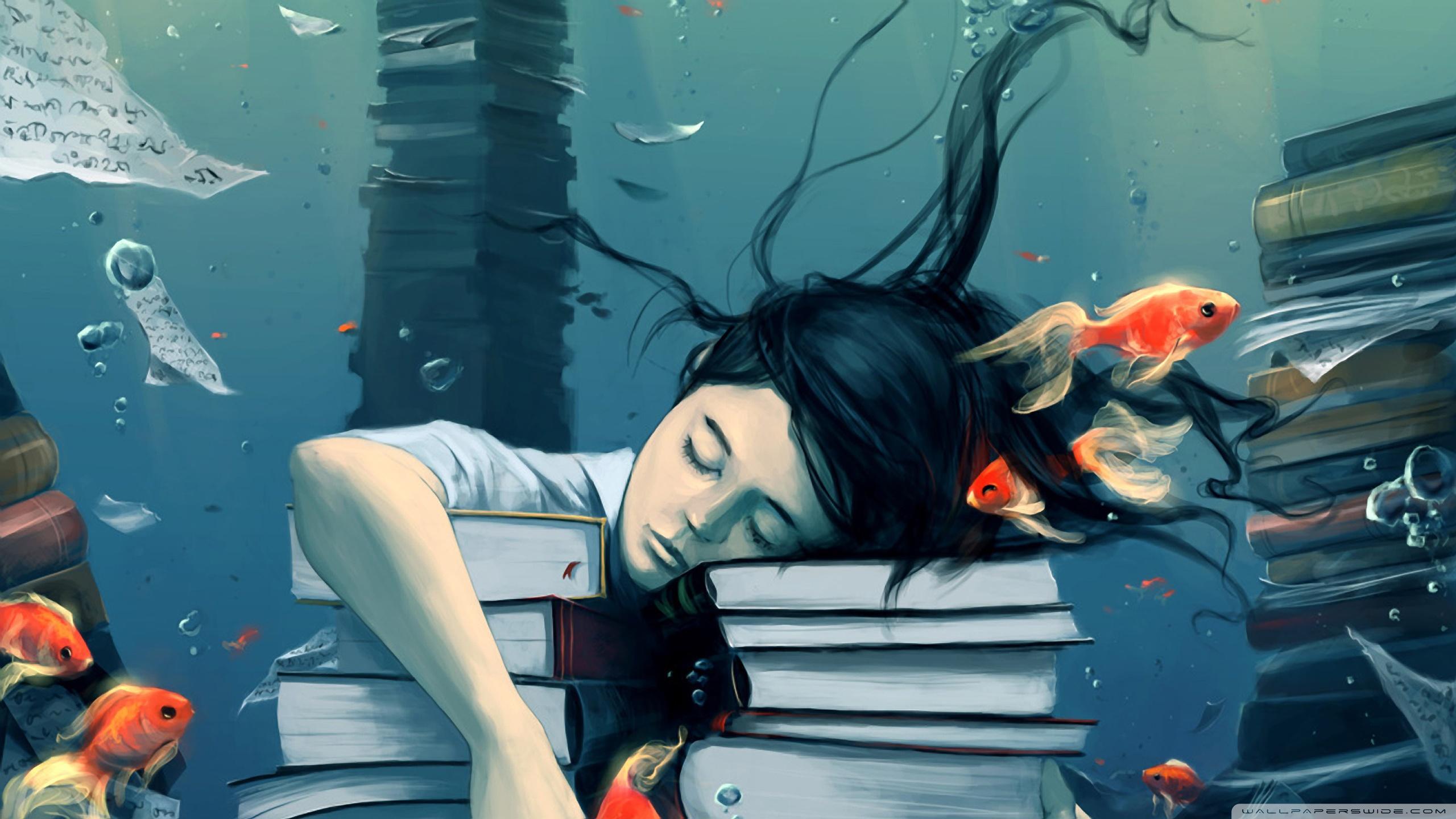 Как научиться видеть осознанные сновидения?