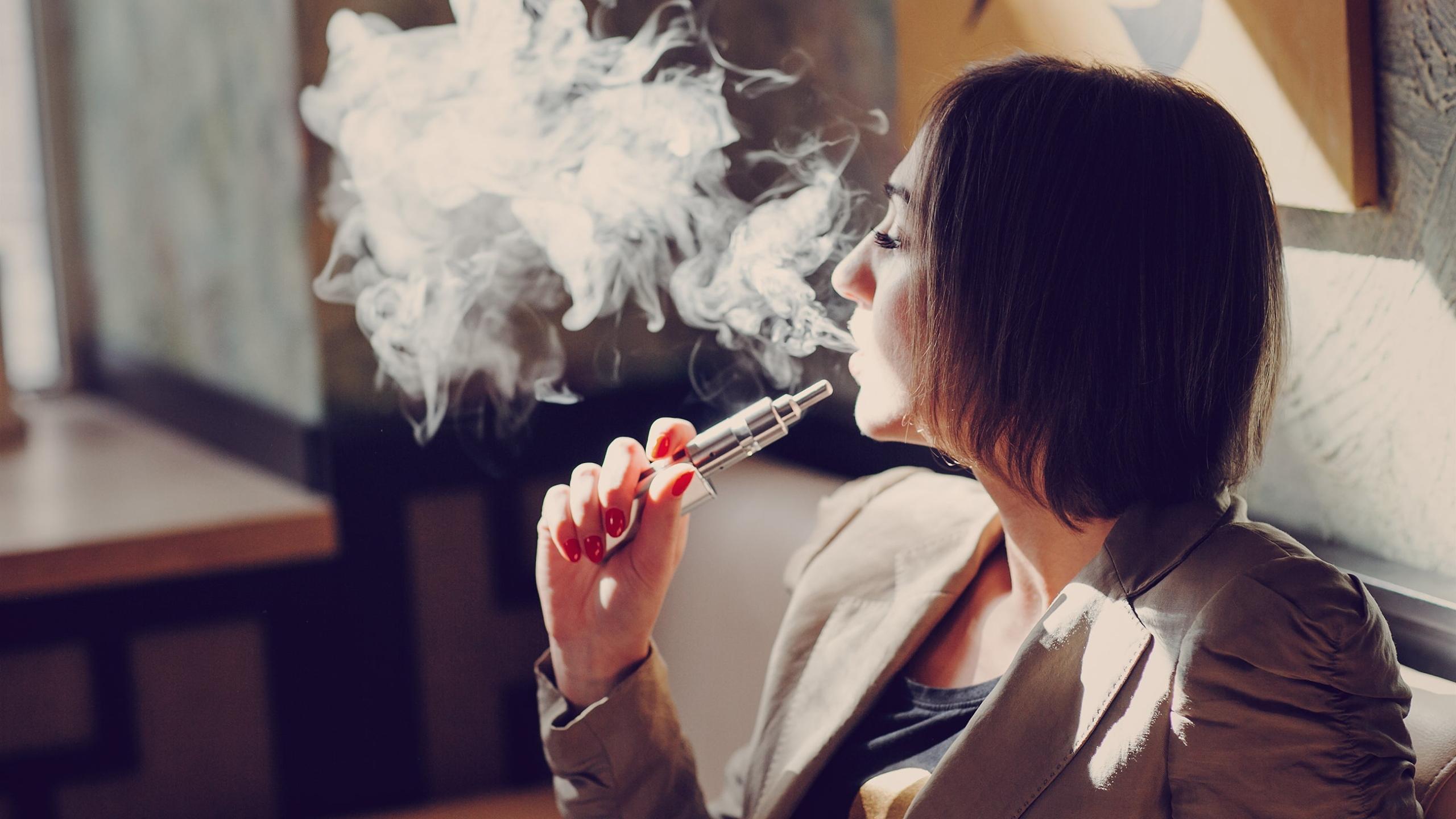 Исследование греческих ученых подтверждает снижение вреда для сердечно-сосудистой системы курильщиков при переходе на электронные сигареты