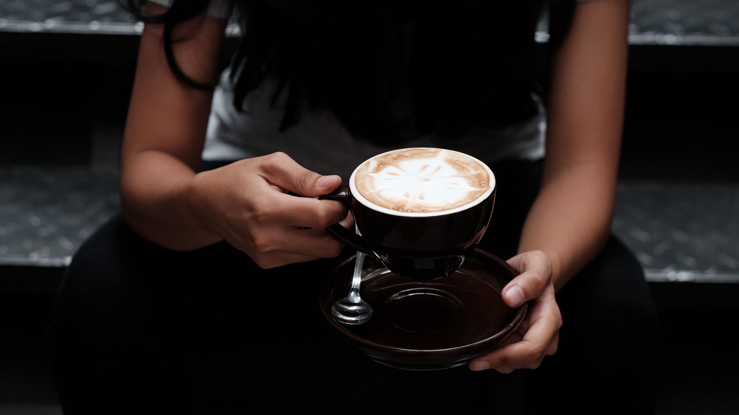 Регулярное потребление кофе снизило риск развития аритмии