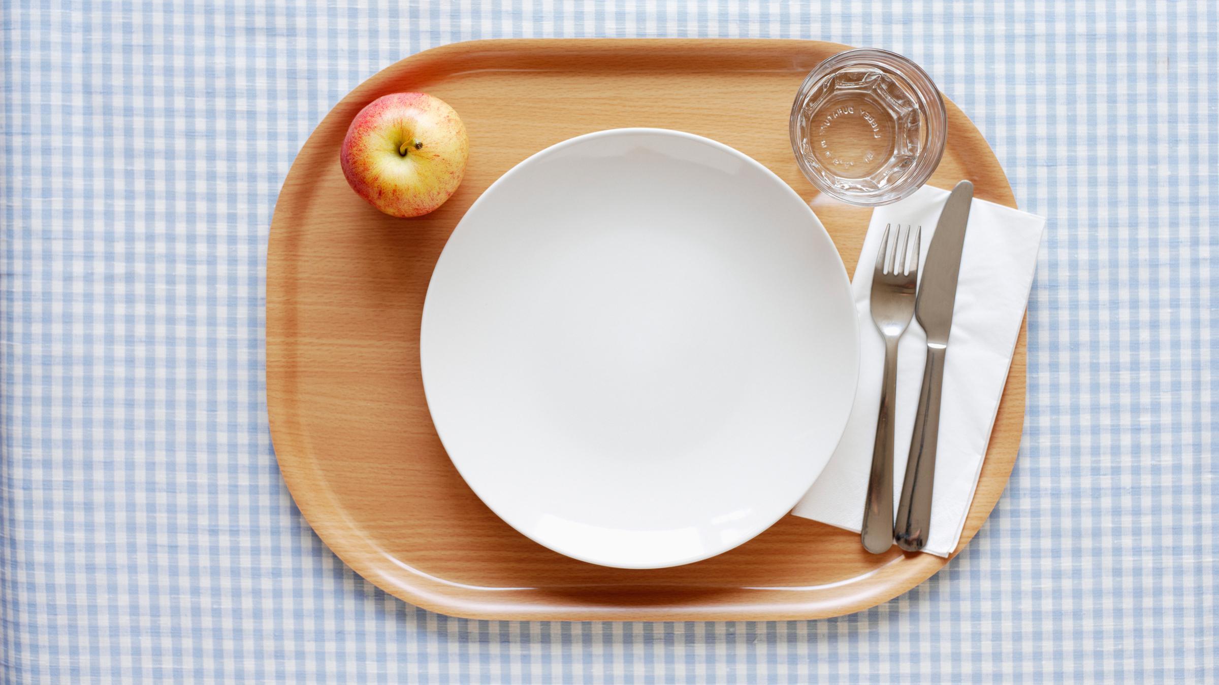 Почему одинаковая здоровая диета для всех невозможна