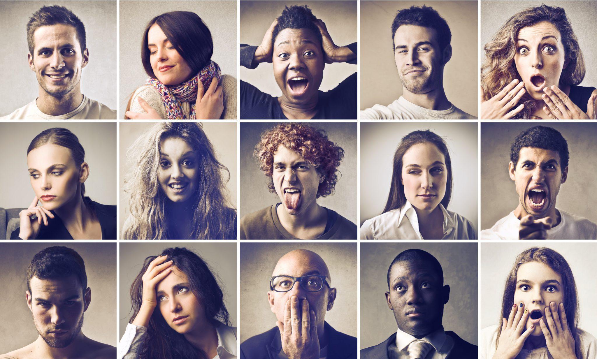 Чем мы понимаем эмоции друг друга?