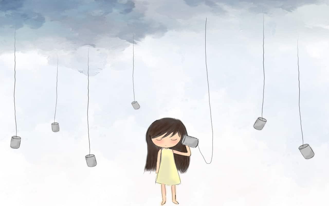 Научный подход к одиночеству