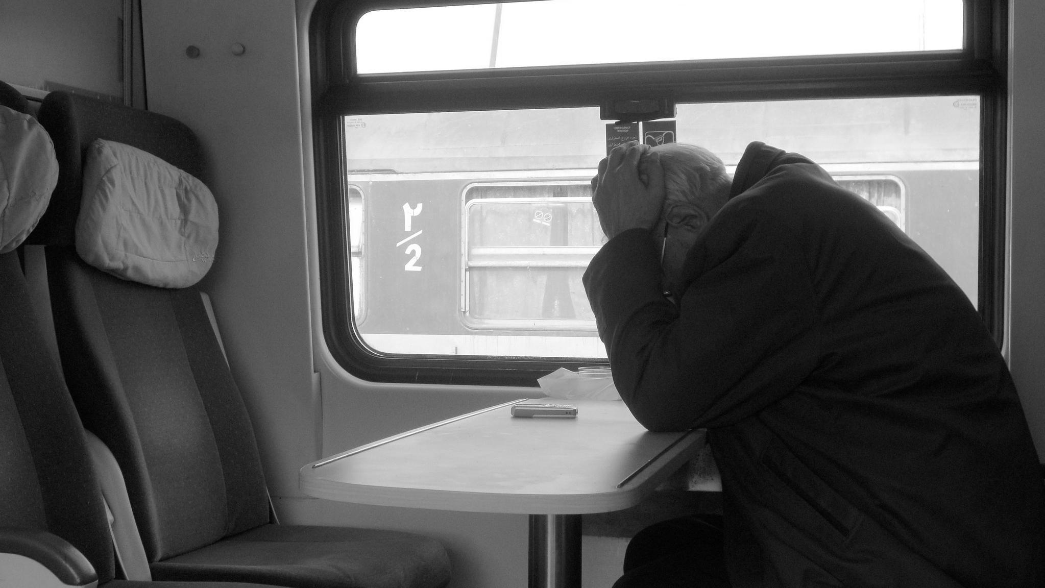 Одиночество разрушает «карту» социальных связей в головном мозге