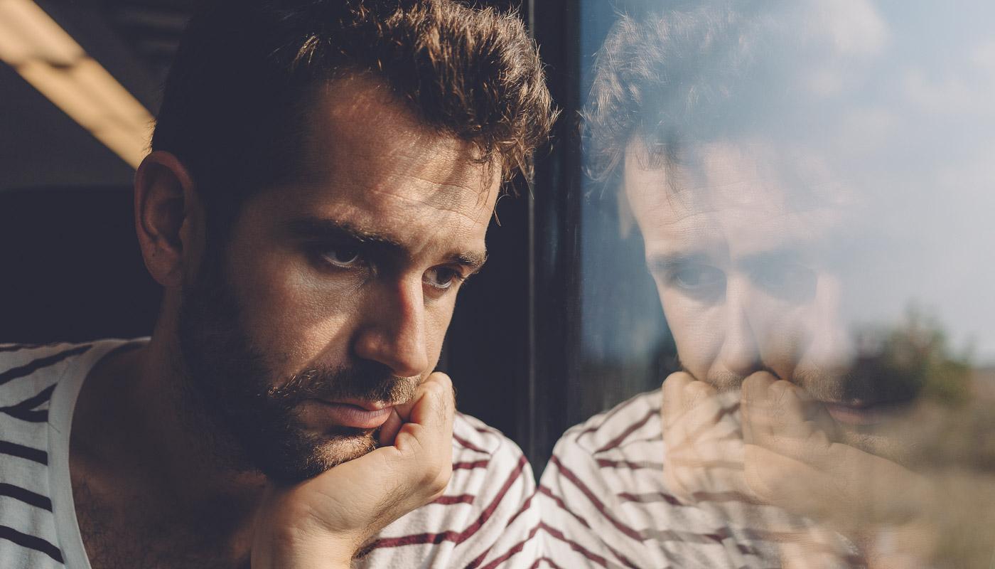 Негативное мышление приводит к отложению в головном мозге веществ, провоцирующих болезнь Альцгеймера