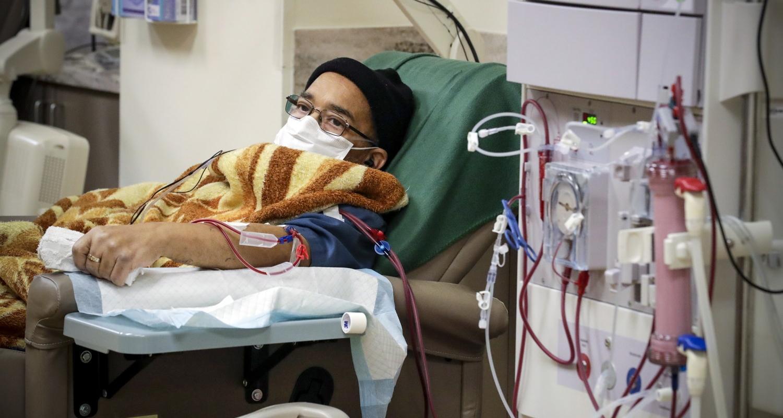 Ученые рассказали о редком симптоме коронавирусной инфекции