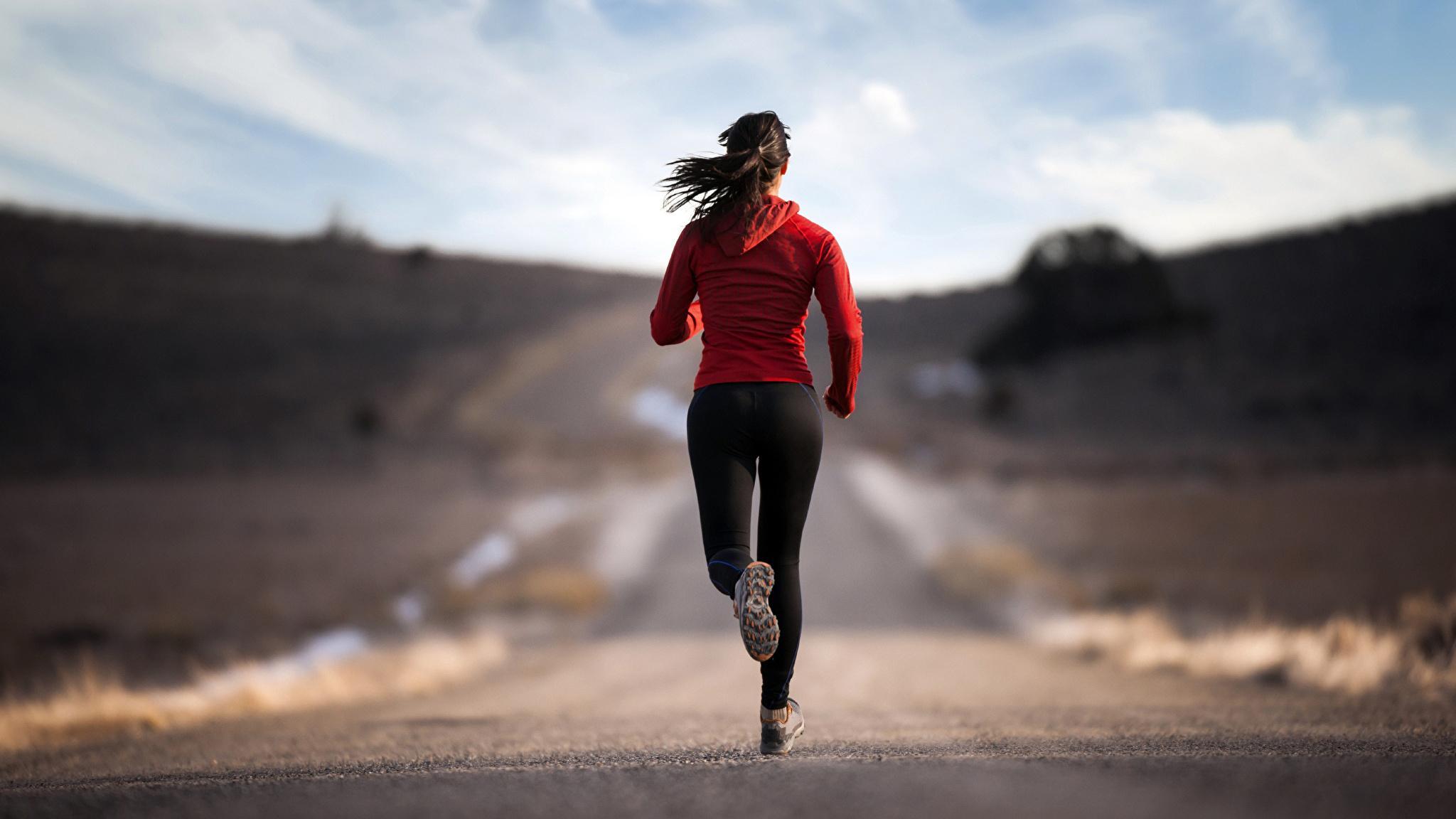 Как бег экономит энергию для мозга?