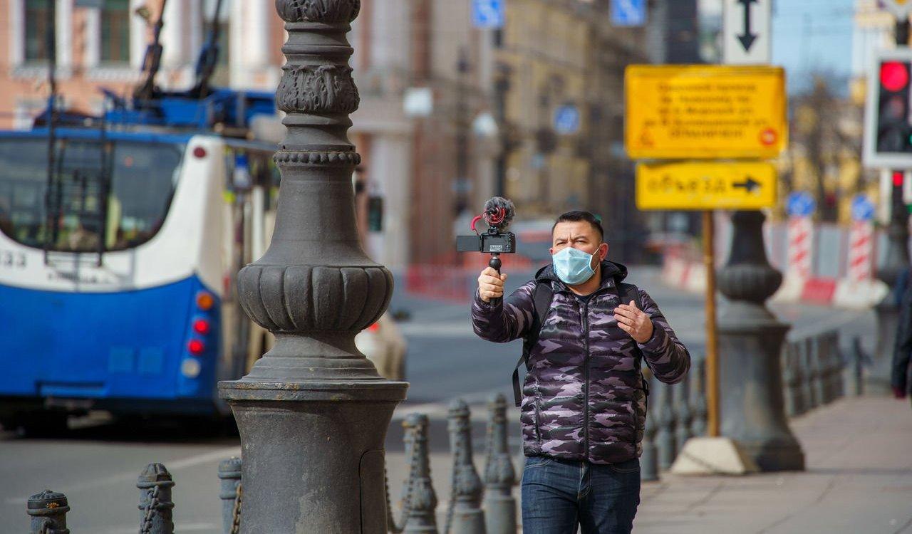 Новый рекорд петербургской смертности указал на недооценку коронавируса