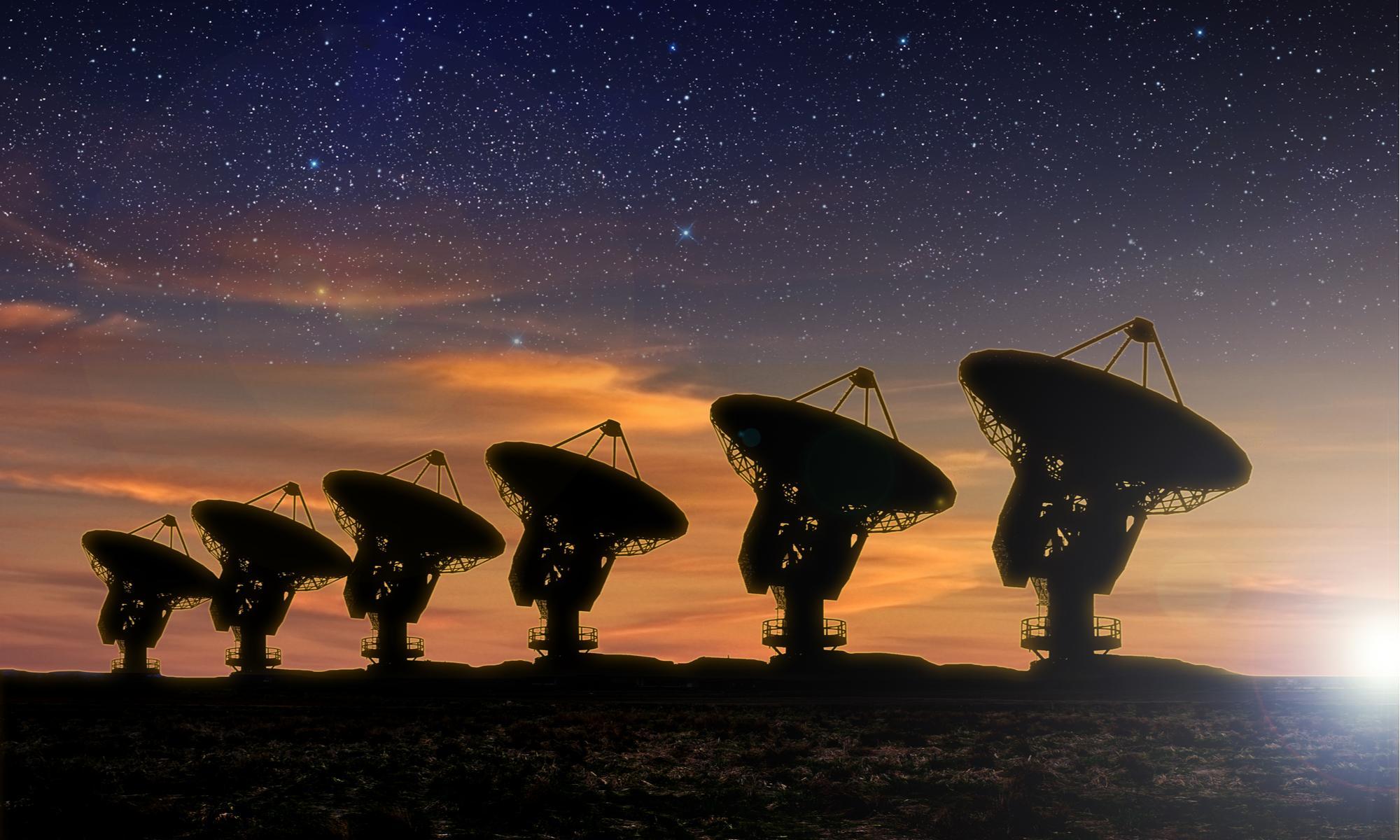 Астрономы дали новую оценку числа цивилизаций в нашей Галактике