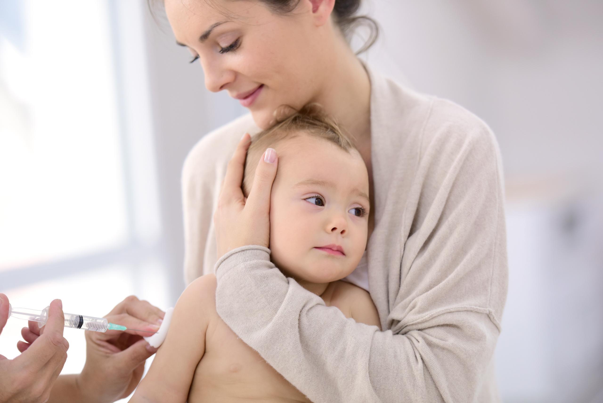 Прививка от гриппа детям – за и против
