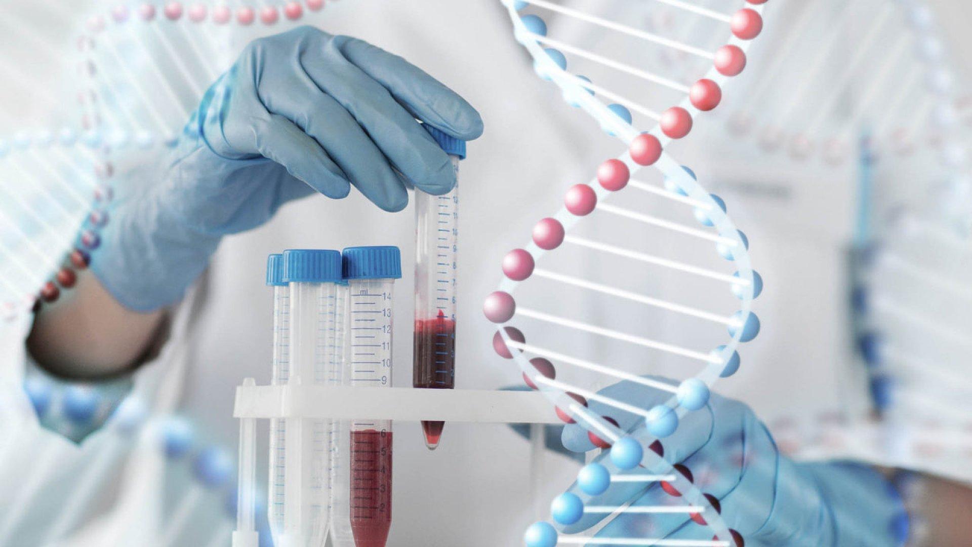 Один ген – две болезни. И так два раза