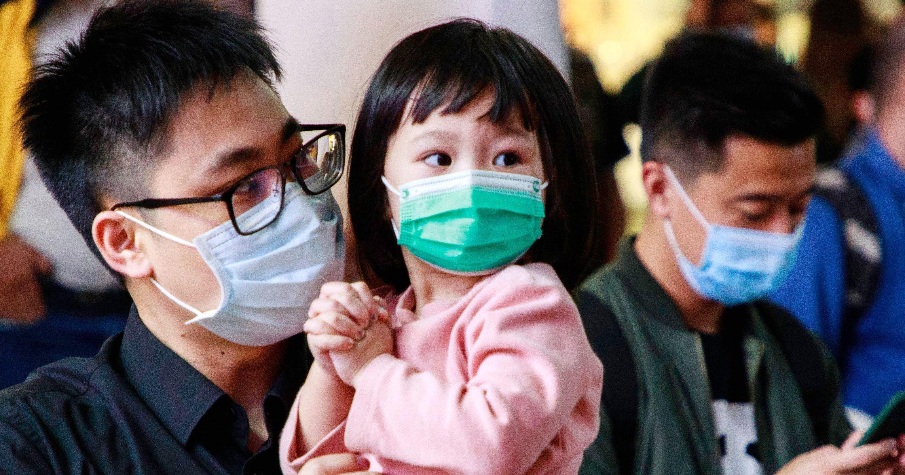 Дети младше 5 лет могут распространять коронавирус больше, чем взрослые
